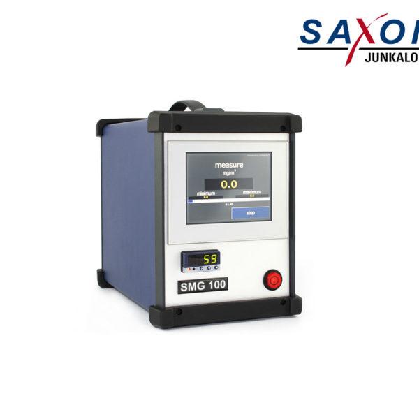 Анализатор пыли (пылемер) SMG 100