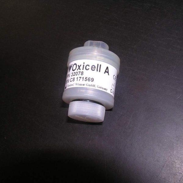 Датчик кислорода O2 для газоанализаторов