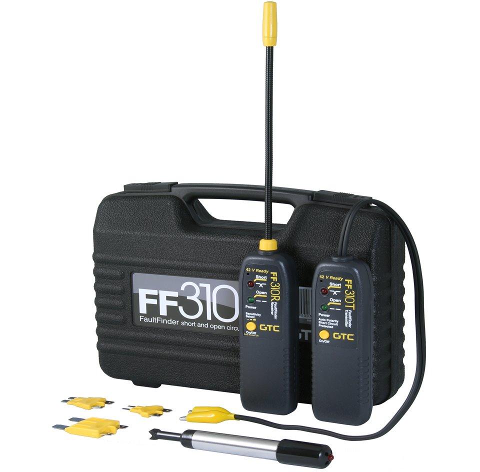 Прибор FF310