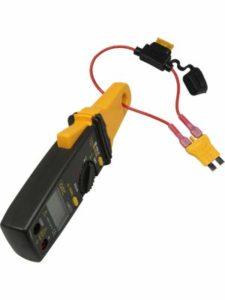Комплект для тестирования цепей предохранителей GTC CT6100 (3 штуки)